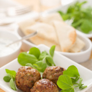 Launa's Easy Swedish Meatballs