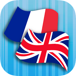 French English Translator Icon