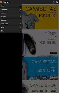 App Kanui - Compras Online APK for Kindle