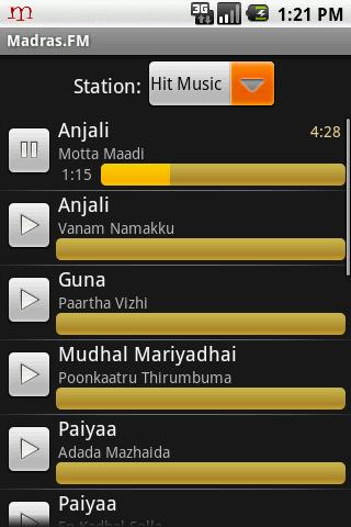 Madras.FM