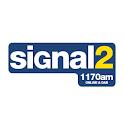 Signal 2 Radio icon