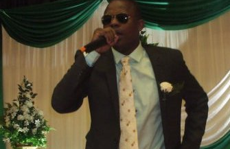 KASASKIE, VERY PROFESSIONAL, ENTERTAINING AND FRIENDLY MC FOR ALL EVENTS