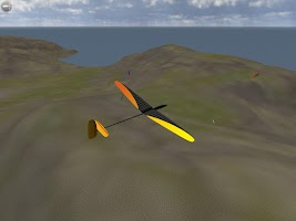 Screenshot of PicaSim: Flight simulator