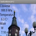 SiedlceMeteo2012 icon