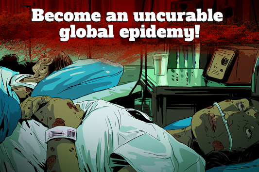 Infection Bio War Free APK screenshot thumbnail 2