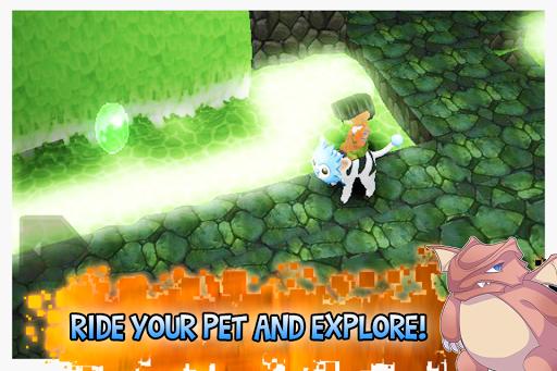 Minimon 3D - screenshot