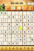 Screenshot of Sudoku Infinity