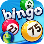 Big Fish Bingo - Free Bingo! 8.1.1 Apk