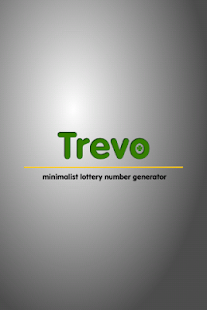 Trevo - screenshot