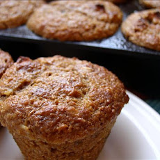 Upper Crust Bakery Apple-bran Muffins