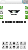 Screenshot of Logo Quiz - Music Bands