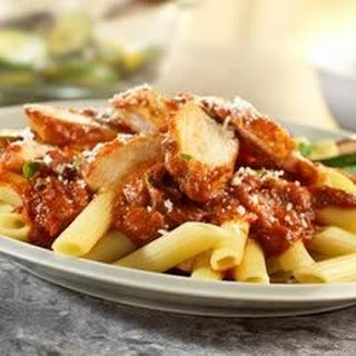 Chicken Penne Balsamic Vinegar Recipes