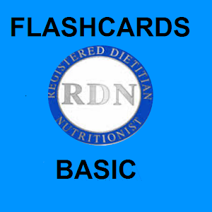 Download Dietitian Flashcards Basic APK