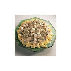 Campbell's Kitchen Beef Stroganoff