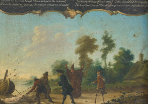RIJKS: Joseph Pierre Vianey: painting 1761