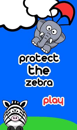 Protect The Zebra Beta