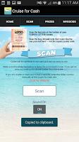 Screenshot of Florida Cruise for Cash