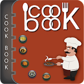 Cook Book : All Cooking Recipe APK Icon