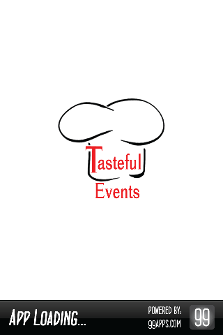Tasteful Events Inc