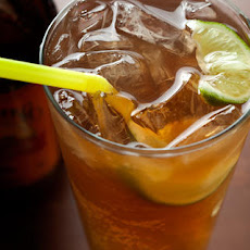 Dark 'n' Stormy Recipe