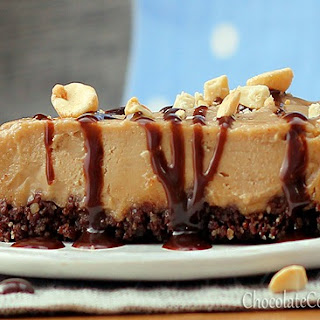Peanut Butter Fruit Pie Recipes
