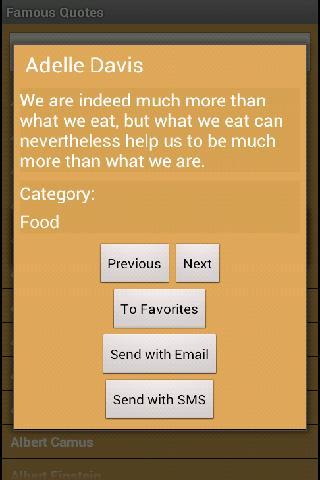 【免費娛樂App】Famous Quotes-APP點子
