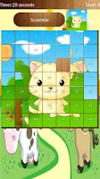 Screenshot of Free Slider Slide Block Puzzle