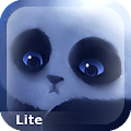 App Panda Lite Live Wallpaper apk for kindle fire