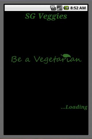 SG Veggies