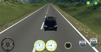 Screenshot of Car Game 2 3D