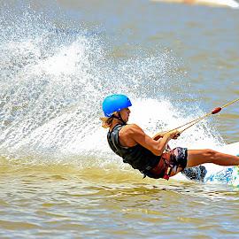 LAKE TELAVIV by JOel Adolfo - Sports & Fitness Watersports