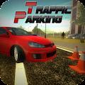 Game Traffic Parking : Begin APK for Kindle