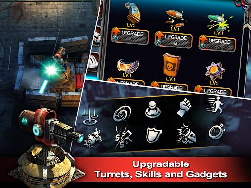 Final Fury Pro - screenshot