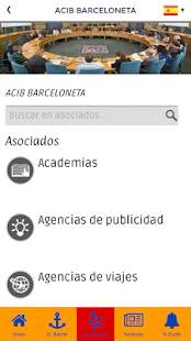 ACIB Barceloneta - screenshot