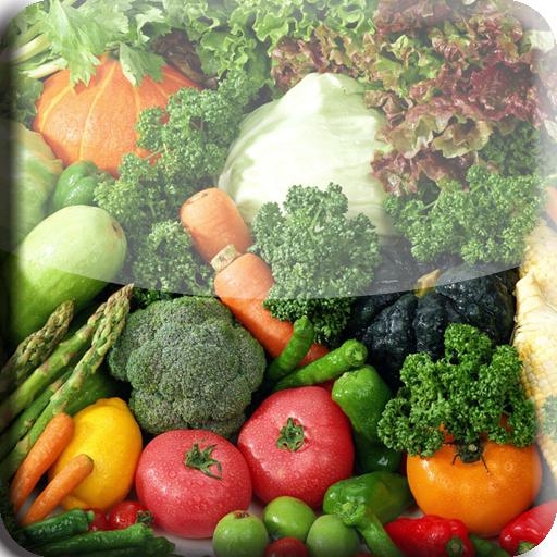 野菜サーチ 攝影 App LOGO-APP試玩