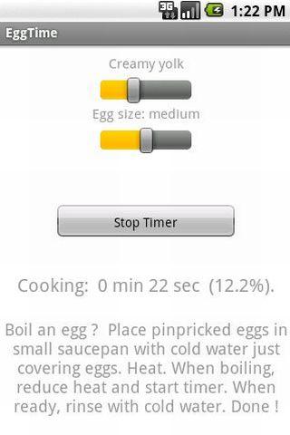EggTime