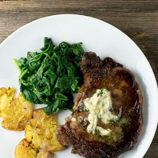 Steak Butter Recipes