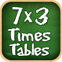 Times Tables Trainer icon