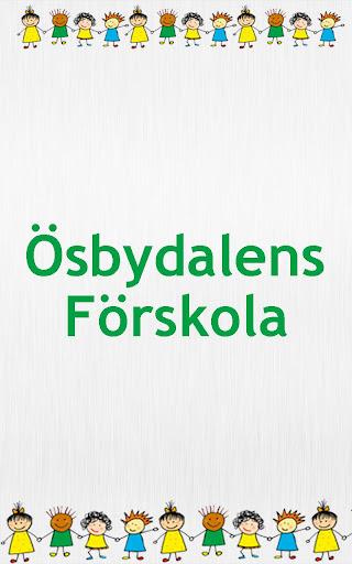 Ösbydalens Förskola