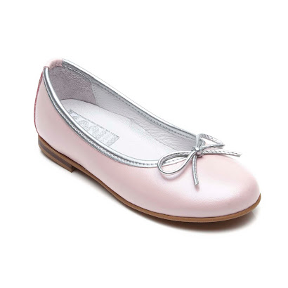Step2wo Ballet Pearl - Pump BALLET PEARL SHOES