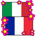 French-Italian Dictionary icon