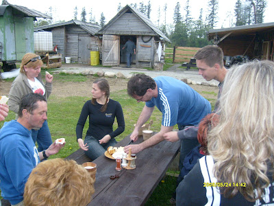 Small picnic, slovak specialities 01