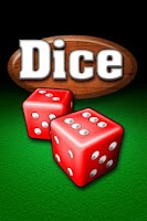 Screenshot of Dice 3D