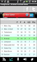 Screenshot of Liverpool FC News & Scores