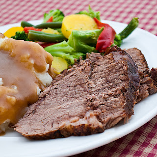 Oven Roasted Beef Roast Recipes
