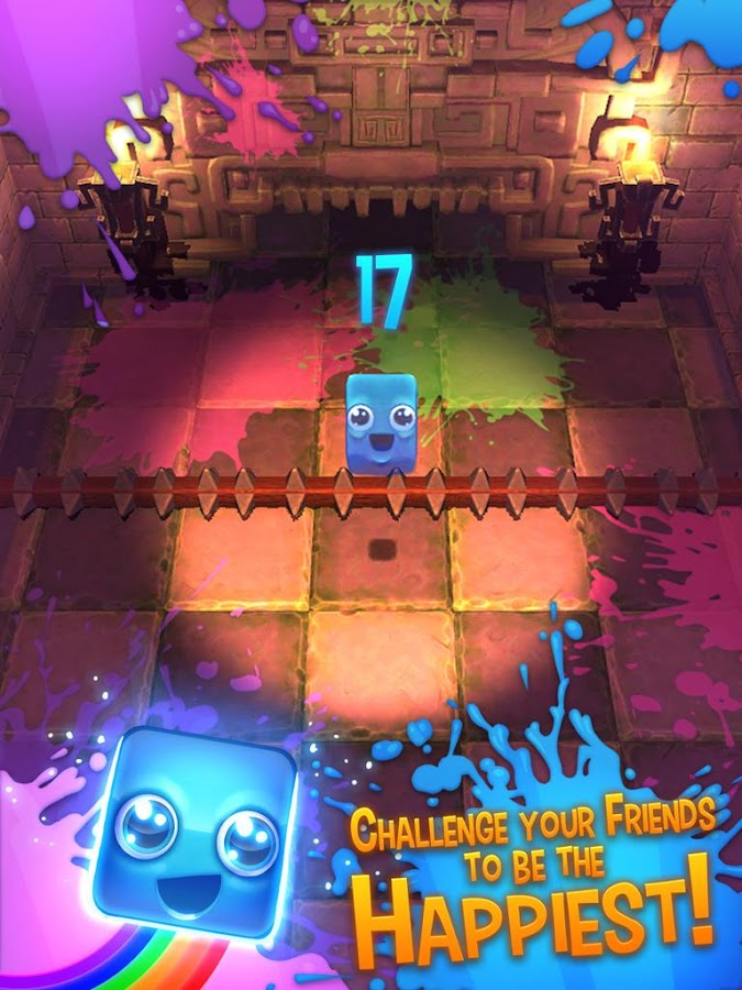 Happy-Cube-Death-Arena 22