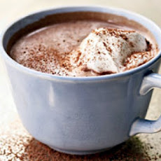 Best Ever Instant Hot Chocolate Mix