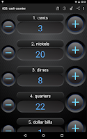 Screenshot of Advanced Tally Counter