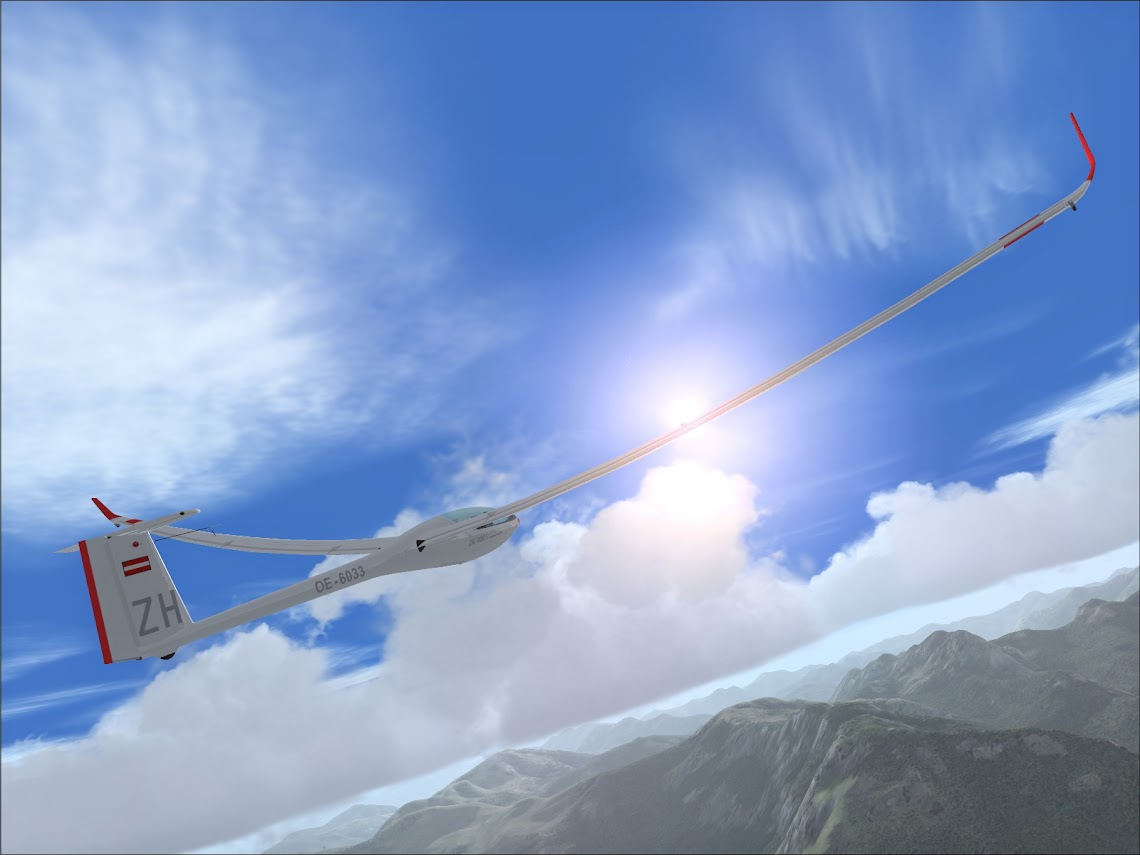 Flight Simulator X