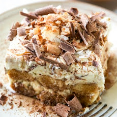 Mocha-Coconut Tiramisu From 'Seriously Delish'